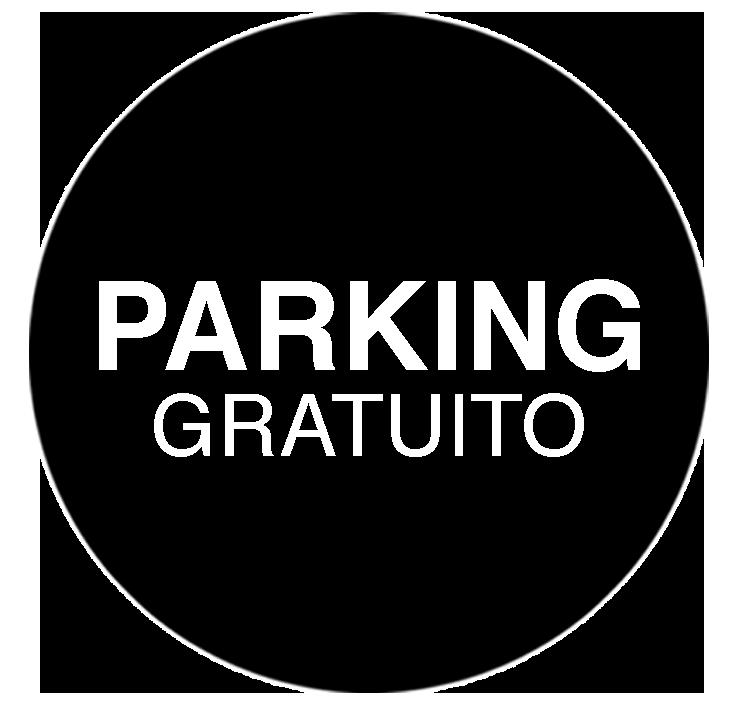Parking gratis Pamplona