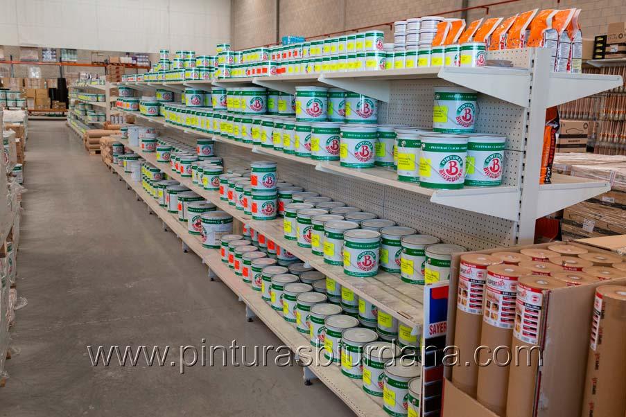 productos clorocaucho imprimacion estanteria