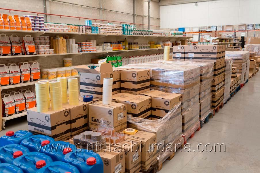 productos cinta carrocero y de embalar