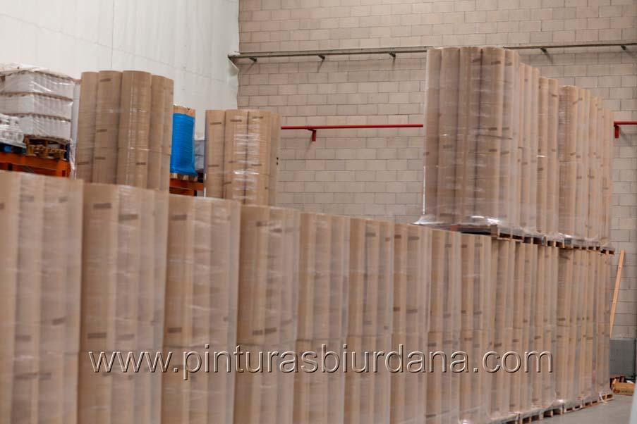 productos rollo cartón ondulado